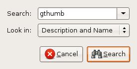 Cari gThumb