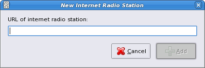 New Internet Radio Station