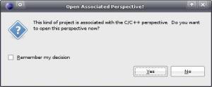 C++ Perspektif