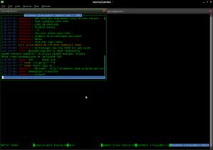 IRC di Finch