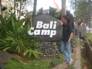 Bali Camp