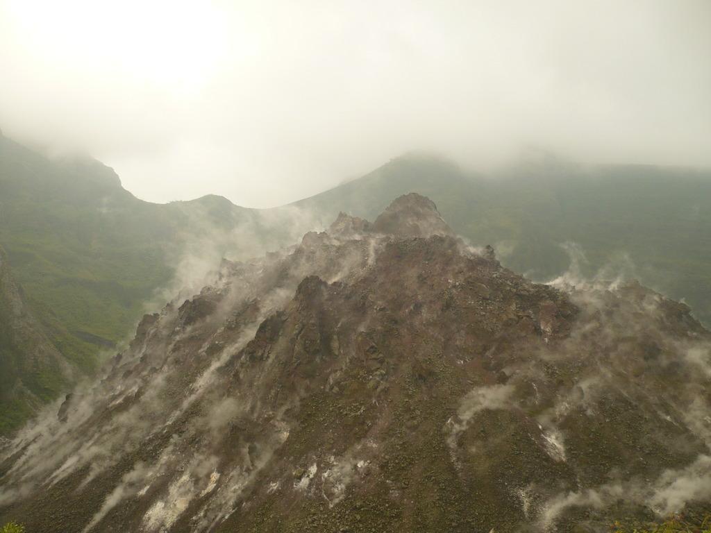 Anak Gunung Keludd