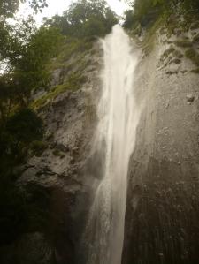 terjun airnya