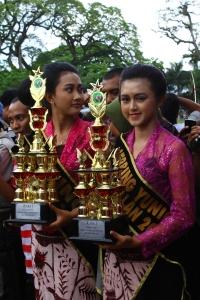 Bangkalan Bull Race Event Cup