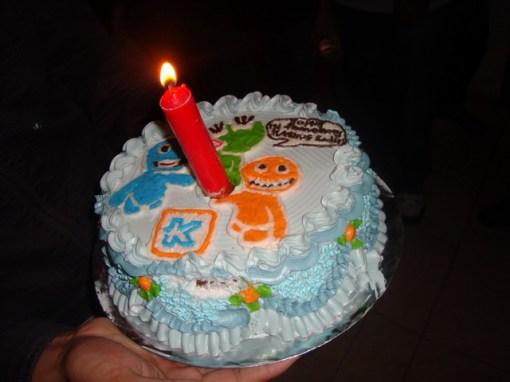 happy birthday kaskus