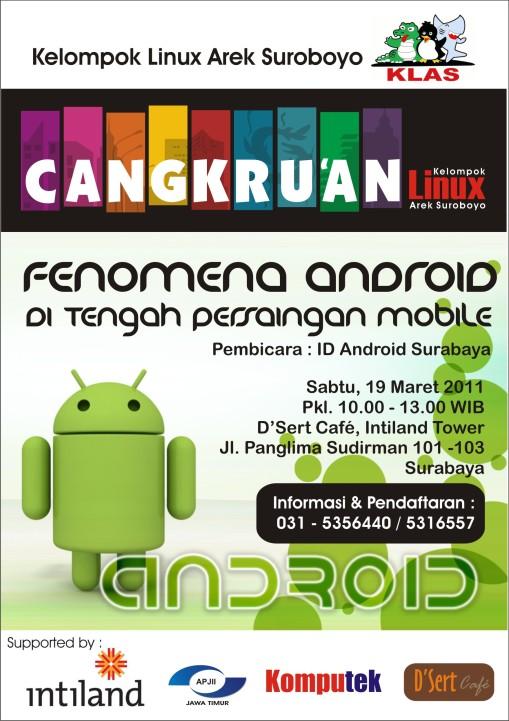 Fenomena Android