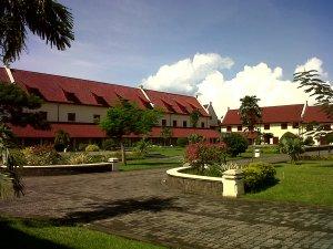 Benteng Ujung Pandang