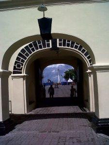 Benten Ujung Pandang