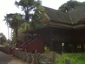 Rumah Somba Opu