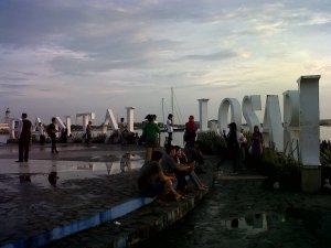 Losari Beach