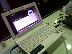 Samsung Ubuntu
