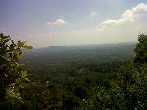 Gunung Geger Madura