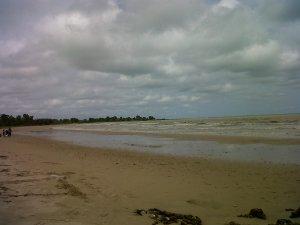 pasir putih siring kemuning
