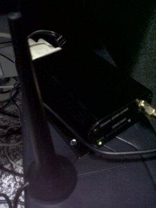modem sms gateway